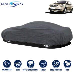 Dust Proof Car Body Cover