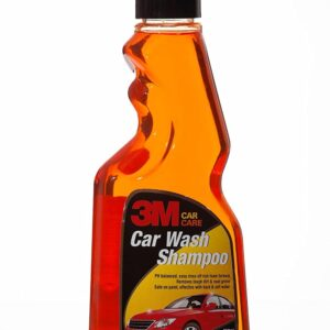 3M IA260100432 Auto Specialty Shampoo (250 ml) Brand: 3M