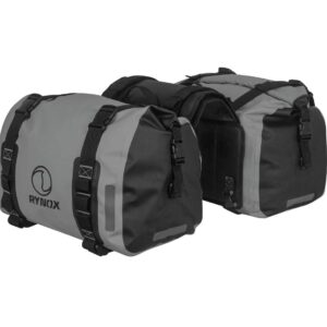 Rynox - Expedition Saddlebags (Storm Proof)
